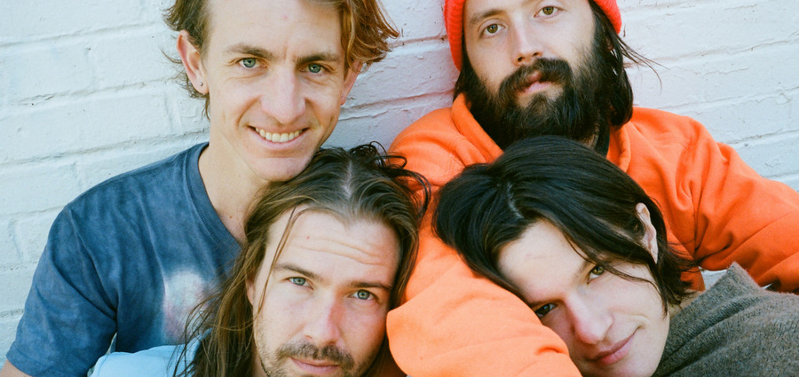 Big Thief : beauté volée