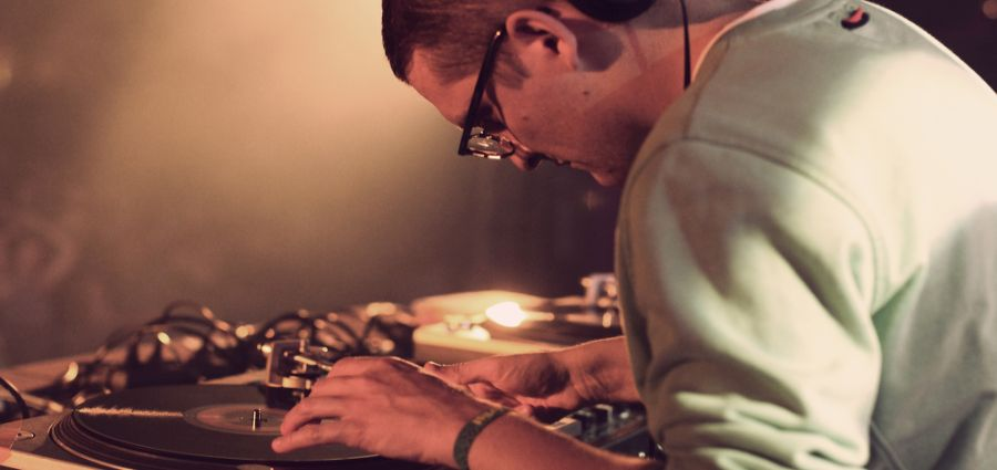 Floating Points et Mafalda, danser en douceur