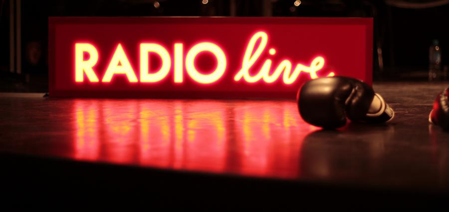 « De la radio en 3D »