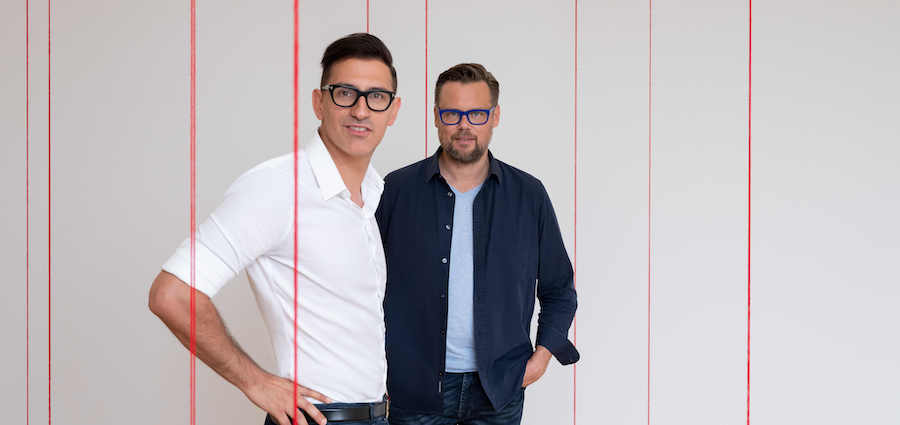 Deux commissaires indépendants pour la Biennale 2021