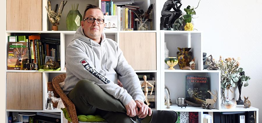 Jean-Claude Tavaud : Ness sort de son Bul