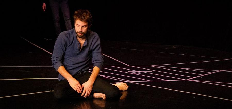 Franck Lepage de retour au Théâtre de l'Iris