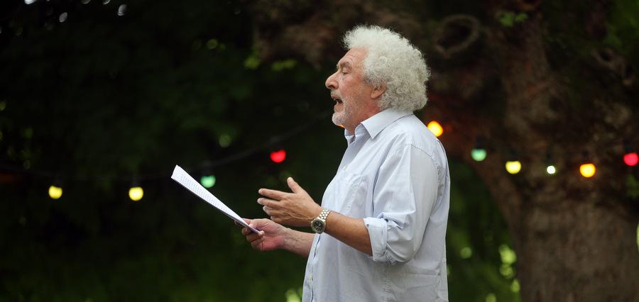 Serge Valletti, moulin à paroles