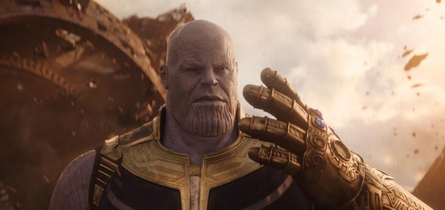 Chronologie des médias vs. Covid-19 : Chronos contre Thanos