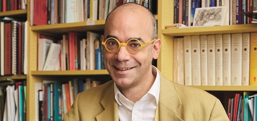 Fabrice Midal : « Être humain, c'est assumer une certaine forme de fragilité »