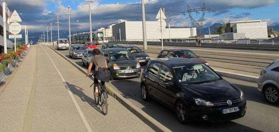 Demain, le vélo au secours des transports en commun délaissés ?