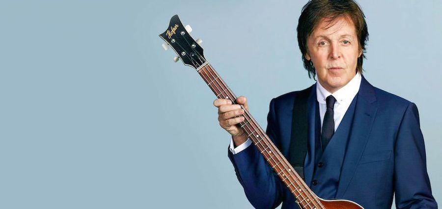 Le concert de Paul McCartney ne sera pas reprogrammé