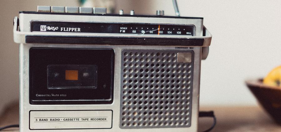 Le Méliès dans ton poste de radio