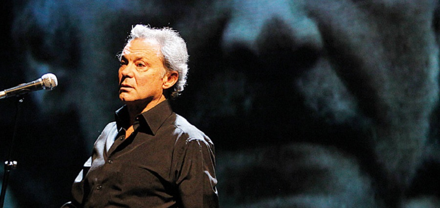 Philippe Caubère : « André Benedetto est l'un des plus grands artistes de théâtre français ! »