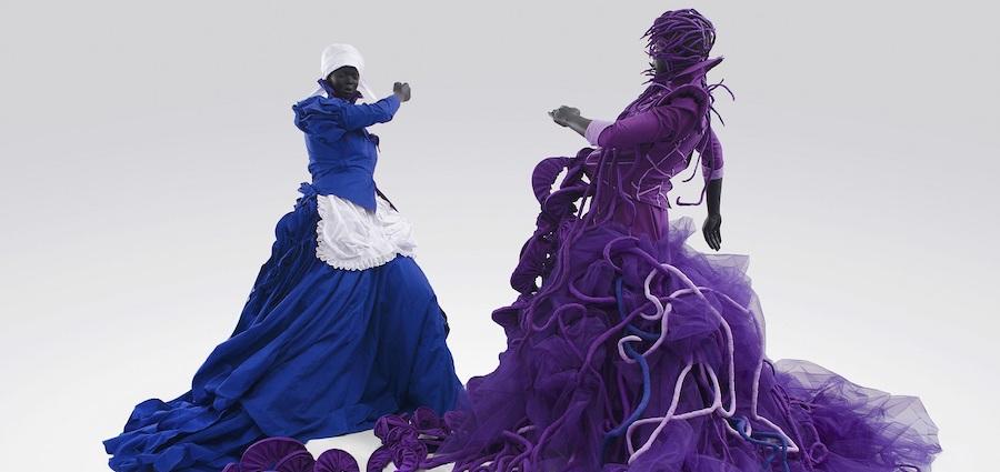 Les expositions de Thameur Mejri et de Mary Sibande reportées