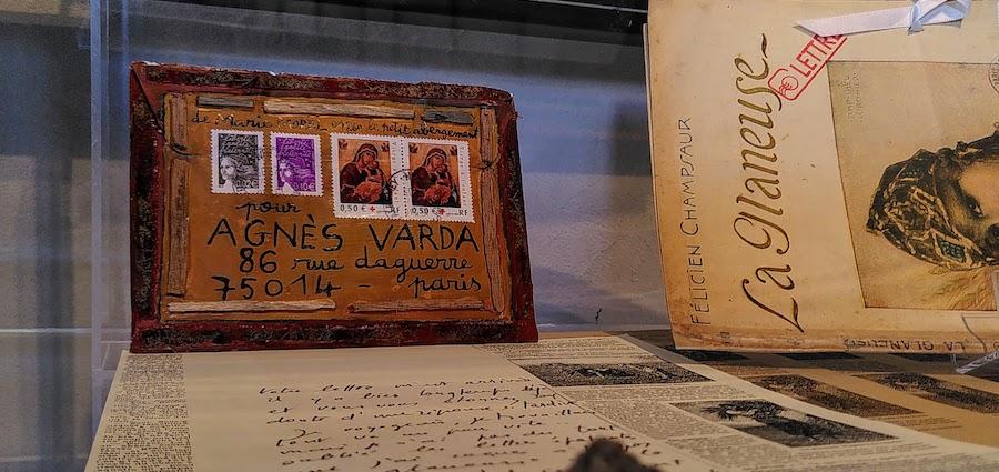 Correspondances : Les Pages d'Agnès Varda