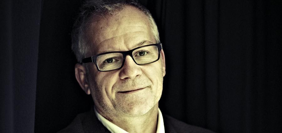Thierry Frémaux : « pourquoi Lyon, sa ville natale, n'en fait-elle pas plus pour le cinéma et les Lumière ? »