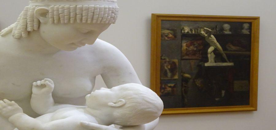 Le Musée de Grenoble remonte le temps