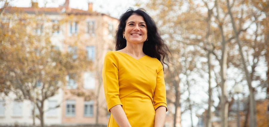 Nathalie Perrin-Gilbert : « la politique culturelle doit irriguer l'ensemble du projet municipal »