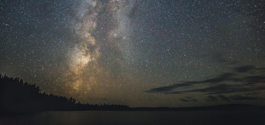 Solstice d'été: à la découverte du cielnocturne