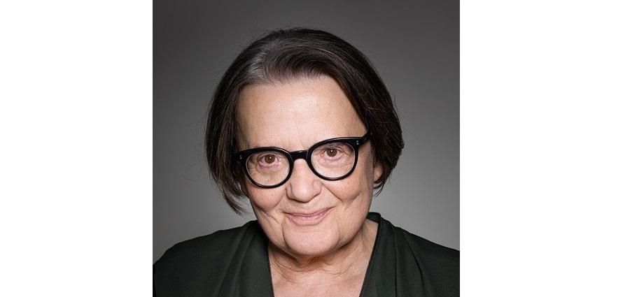 Agnieszka Holland : « Sans médias indépendants courageux et objectifs, impossible d'assurer l'existence d'une démocratie »