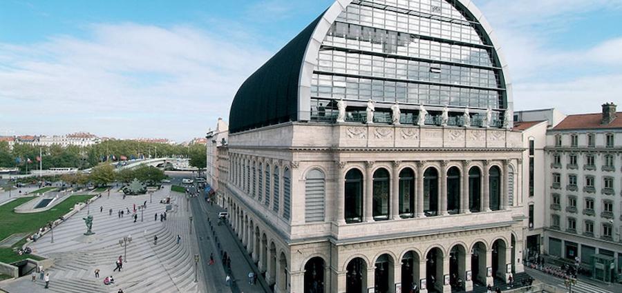 L'Opéra et les Nuits de Fourvière changent de têtes pour leur programmation musique