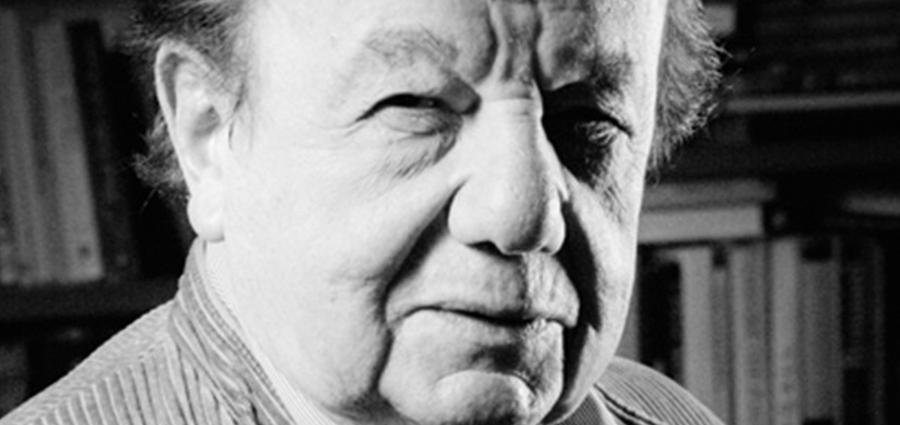 Marcel Maréchal, figure du théâtre, est décédé