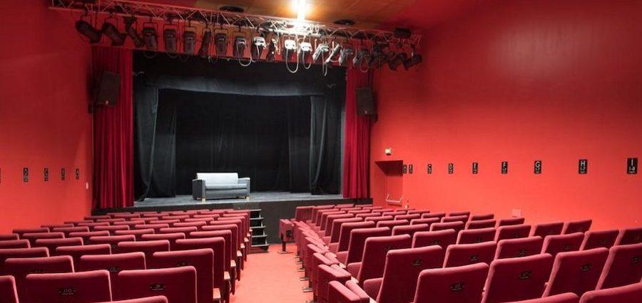 Réouverture de la Comédie Odéon le 23 juin