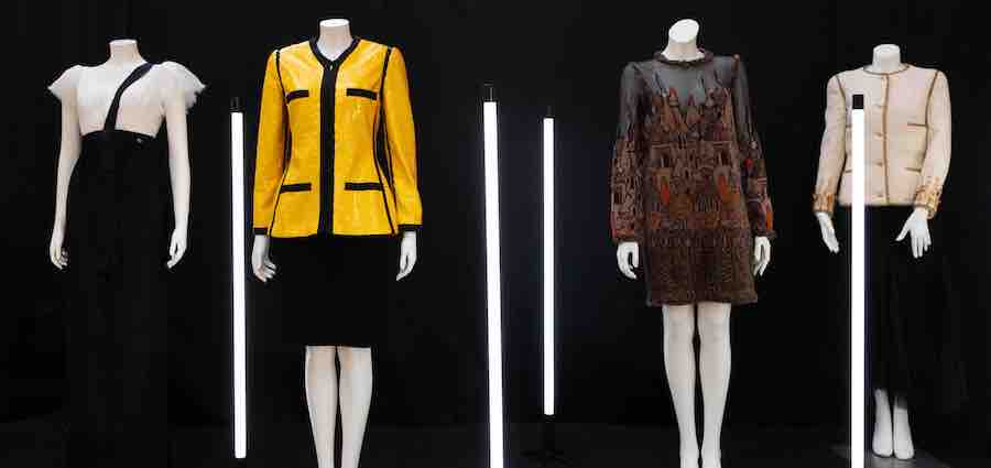 Une expo Karl Lagerfeld au Salon du Vintage en septembre