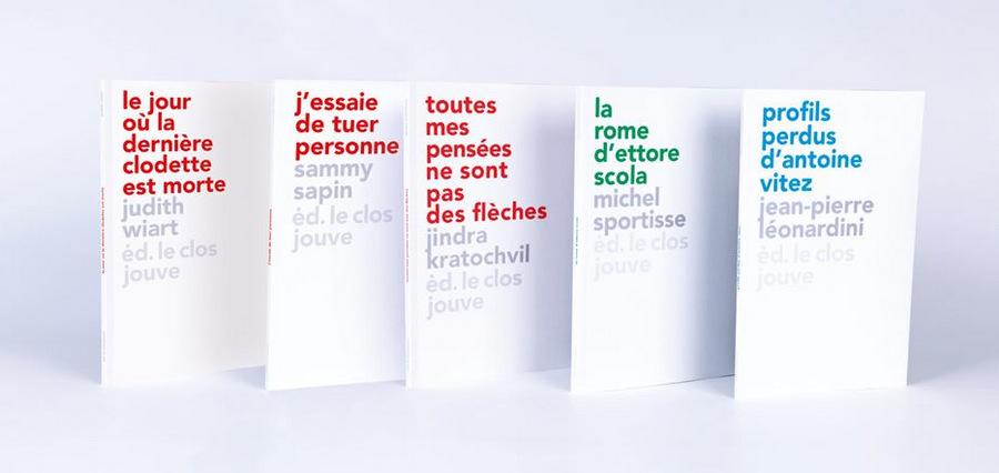 Éditions Le Clos Jouve : « créer sa propre chaîne du livre »