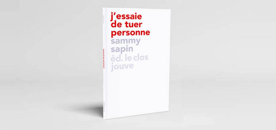 Sammy Sapin : silence, hôpital