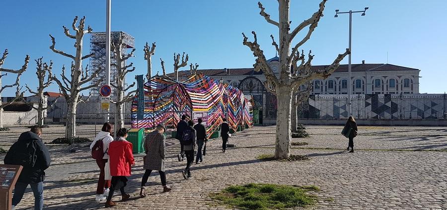 On en sait plus sur la prochaine Biennale design
