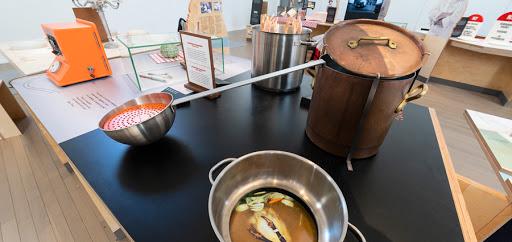 La Cité Internationale de la Gastronomie, un bide colossal