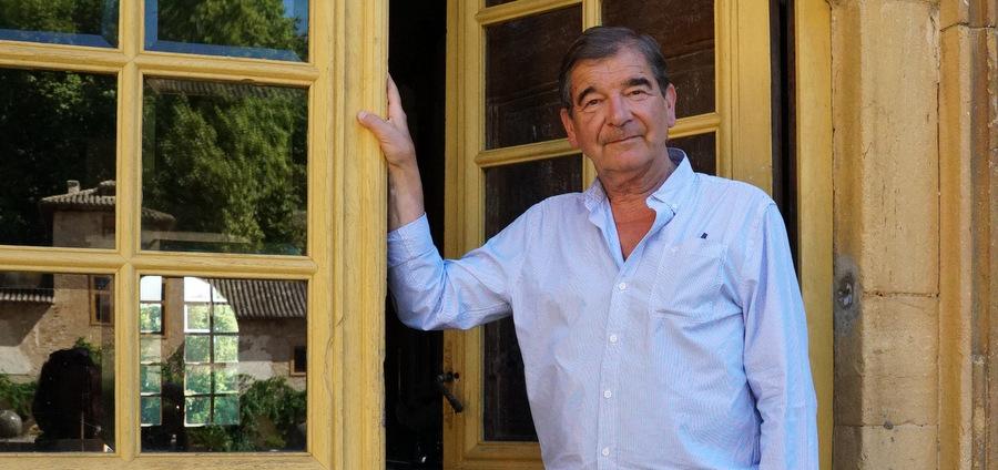 Marc Simonet-Lenglart : « le Loto du patrimoine ne suffit pas »