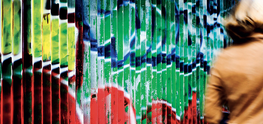 Galerie NörKa : passages en série