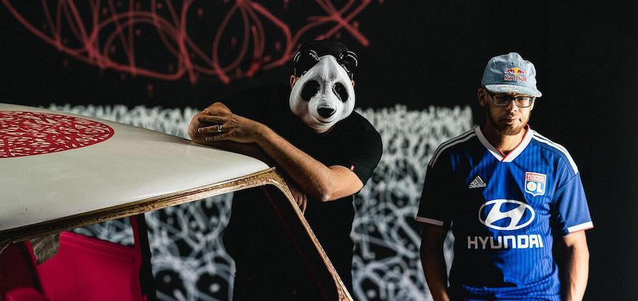Zoo Art Show revient dans un bâtiment Tony Garnier