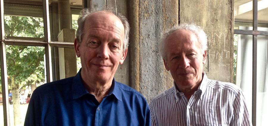 Les Frères Dardenne Prix Lumière 2020