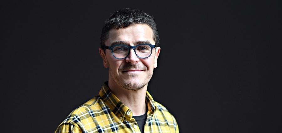 Arnaud Meunier nommé à la MC2