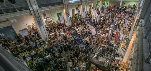 Le Lyon Bière Festival annulé