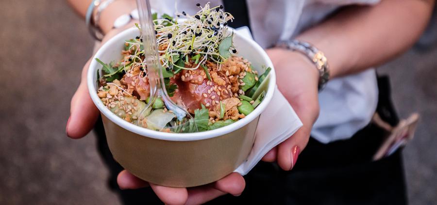 Au tour de Lyon Street Food de jeter l'éponge pour 2020