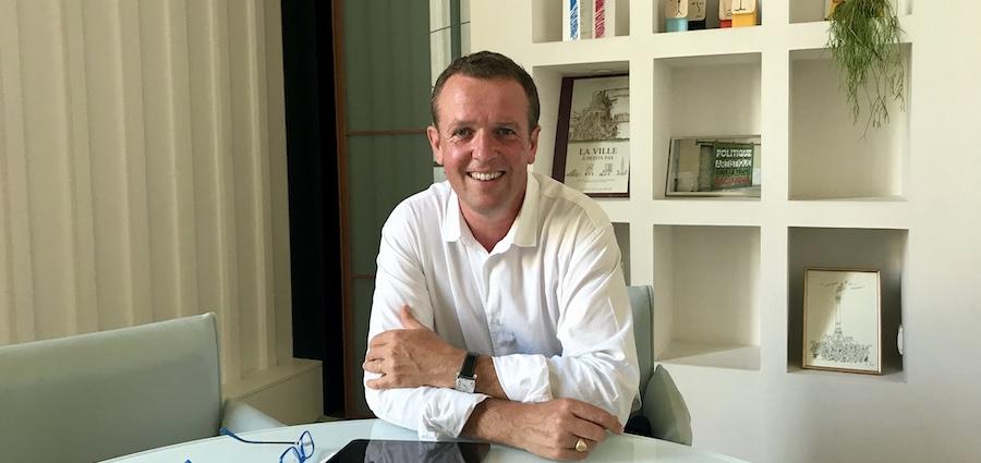 Cédric Van Styvendael : « Thierry Frémaux a un peu anticipé en annonçant d'ores et déjà les lauréats du prix Lumière »