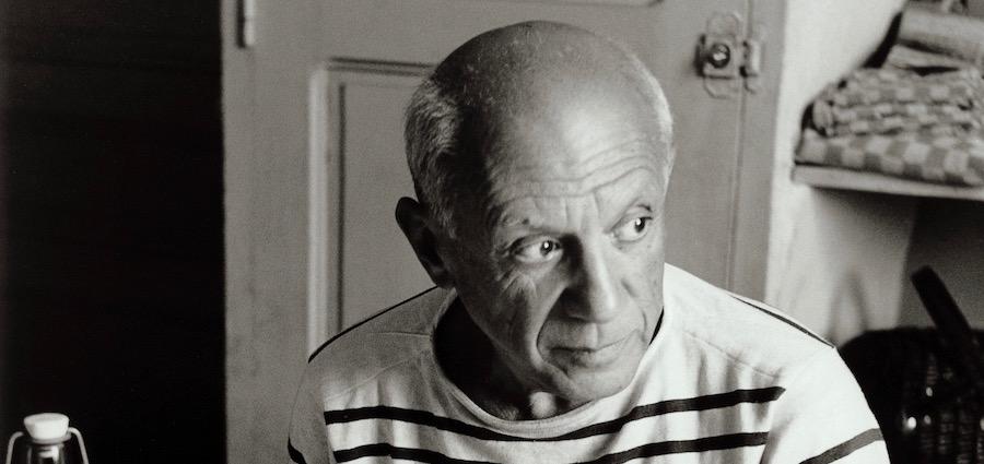 Robert Doisneau exposé au Musée Jean Couty