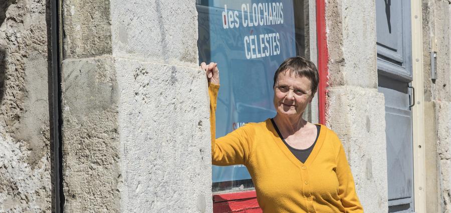 Élisabeth Saint-Blancat est décédée