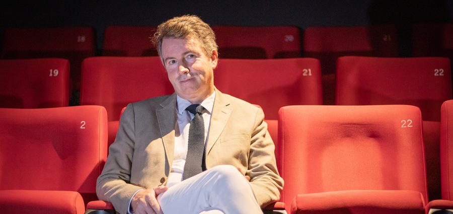 Alexis Guillaume : « Lyon est une terre de lumière pour le cinéma »