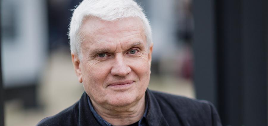 Jean-Pierre Martin : les loges de la folie