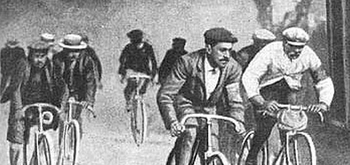 Lyon : un Tour de France dans le rétro