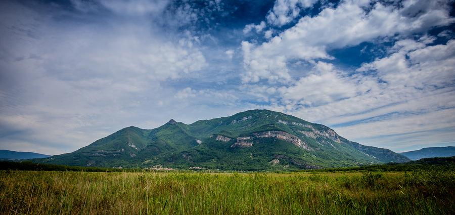 Si vous n'aimez pas la ville, si vous n'aimez pas la montagne…