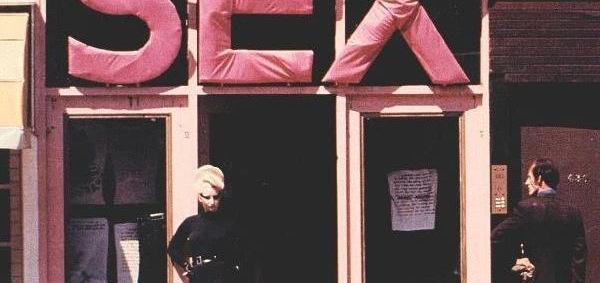 Vivienne et le punk : art cynique et vieilles dentelles