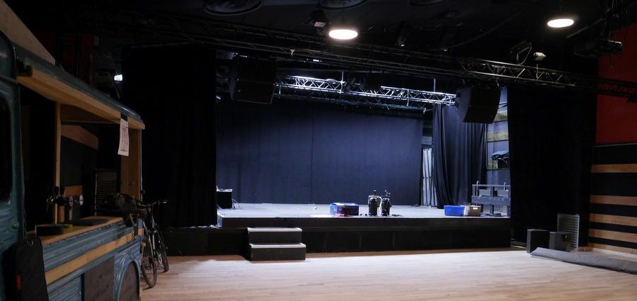 Concerts debout : on en est où ?