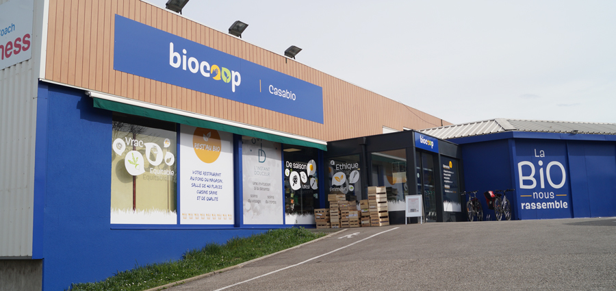 Casabio : bien plus qu'un simple magasin bio