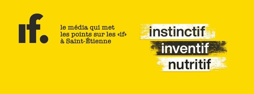 IF Saint-Étienne, le nouveau site d'infos ligérien