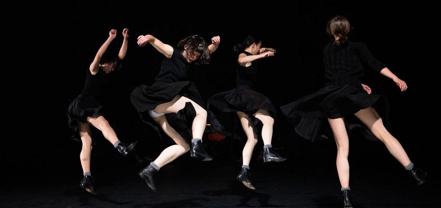 12 propositions pour une année de danse intense à Grenoble