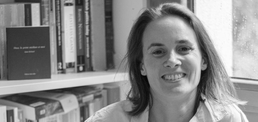Anne Robatel : « défendre un rapport vivant au langage »