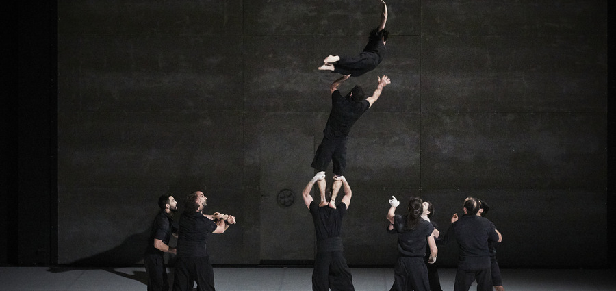5 spectacles de danse à ne pas rater cette saison