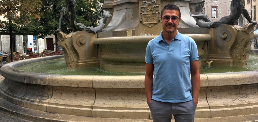 Arnaud Meunier : « Je vois la MC2 comme une locomotive »